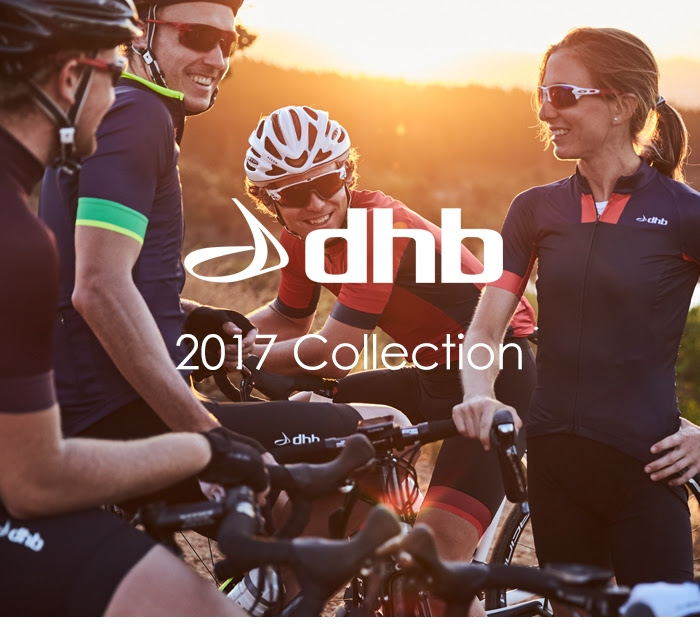 dhb cycling  clothing review