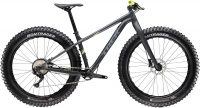 Trek Farley 5 Fat Bike 2019 Matte Solid Charcoal