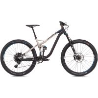 NS Bikes Snabb 150 Plus 1 Suspension Bike Full Suspension Mountain Bikes
