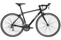 Pinnacle Laterite 1 2019 Road Bike | Black/Green - L