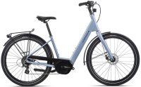 Orbea Optima E50 I9 Electric Bike 2019 Blue