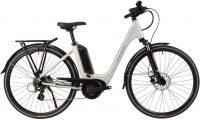 Raleigh Motus Lowstep Derailleur Electric Bike 2020 Silver