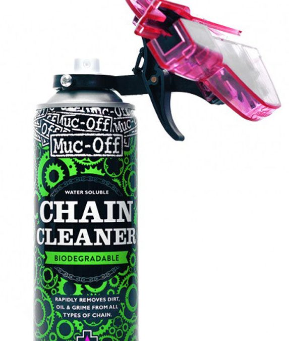 Muc-Off Chain Doctor Cleaner Kit