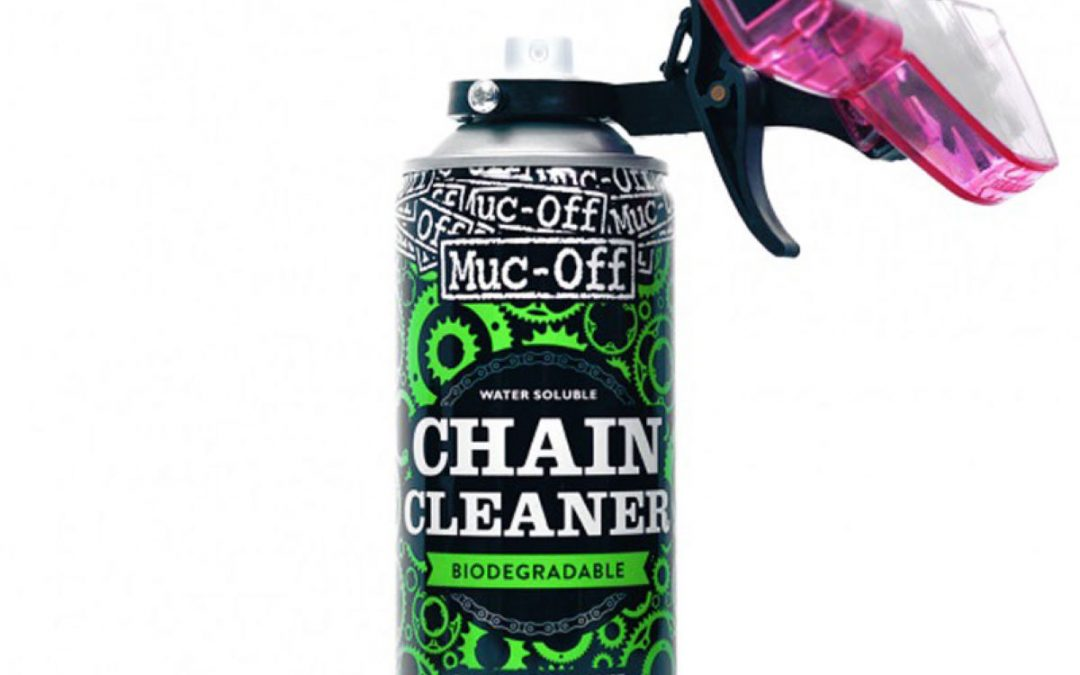 Muc-Off Chain Doc Chain Cleaner | Cleaning Products