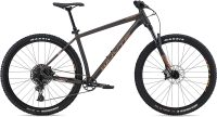 Whyte 629 29er hardtail Mountain Bike 2020 Matt Bronze /Copper/Orange