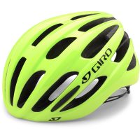 Giro Foray Helmet - Small 51-55cm Highlight Yellow 20 | Helmets