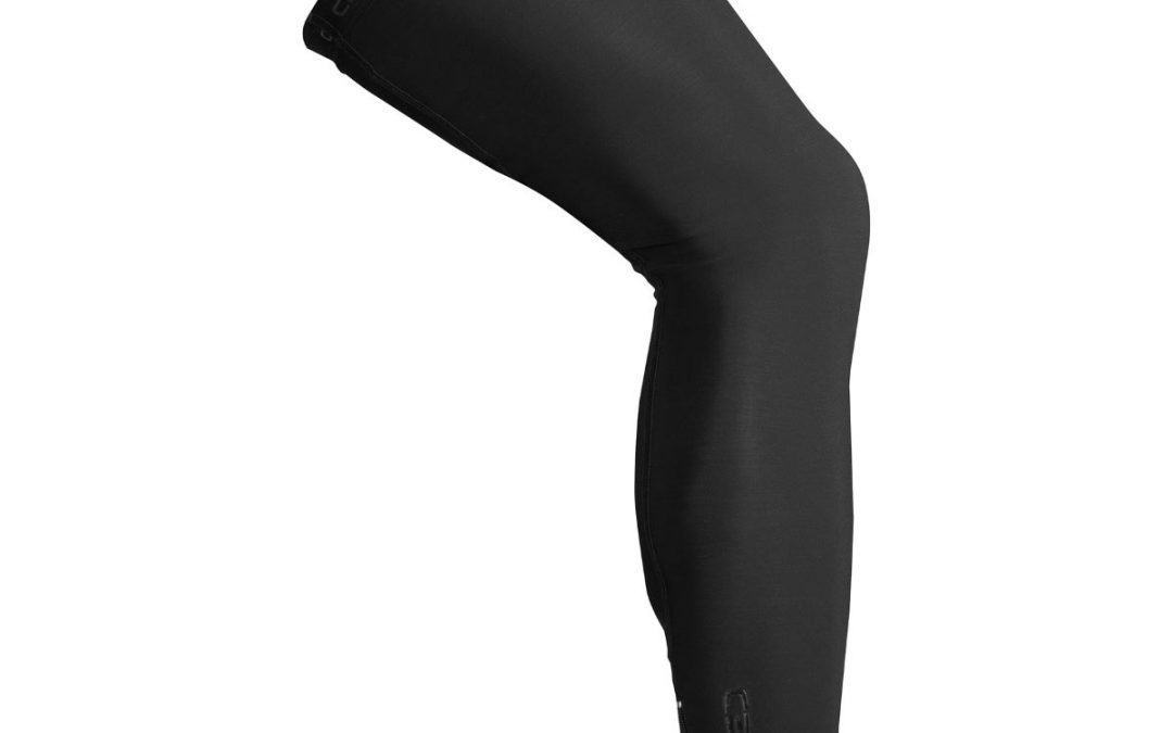 Castelli Thermoflex 2 Leg Warmer – XL Black | Leg Warmers